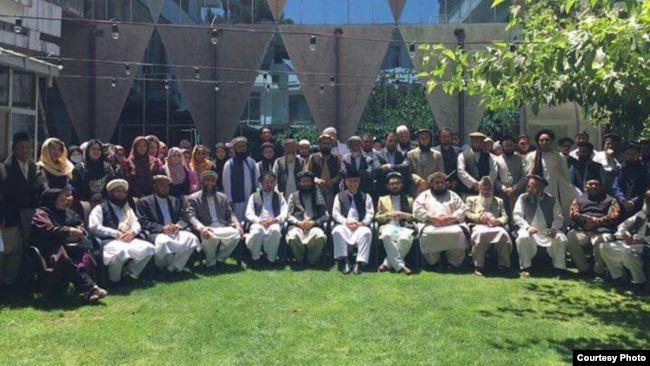 Pendirian NU di Afghanistan Beri Inspirasi Sejumlah Negara