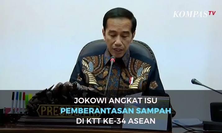 Presiden akan Bicara Sampah Plastik di KTT ASEAN, Ini Harapan LPBI PBNU
