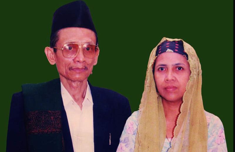 Lagi Ngaji, Santri Mbah Hasyim Dijemput karena Istri Melahirkan