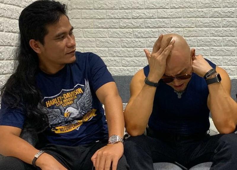 Dialog Deddy Corbuzier dengan Gus Miftah: Kenapa Gue Harus Mualaf, Gus?
