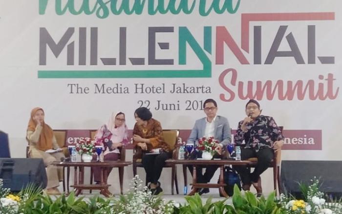 Ulil Abshar Abdalla: Islam di Indonesia Sangat Menghargai Perdamaian