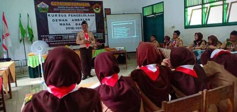 Dikelola dengan Baik, Sekolah Maa'rif NU Kian Diminati Masyarakat