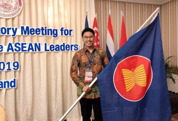 Tiga Isu Sorotan Pemuda ASEAN di KTT Ke-34