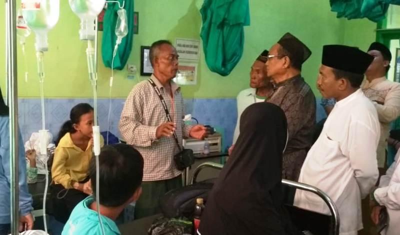 NU Sumenep Pastikan Beri Beasiswa Korban Kapal Tenggelam