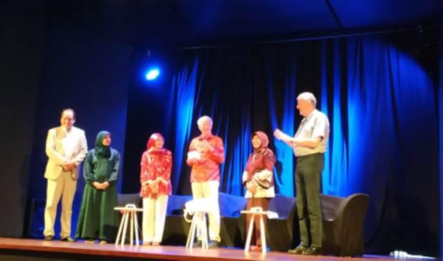 Nobel Perdamaian untuk NU dan Muhammadiyah, Profesor Leiden: Semoga Terwujud