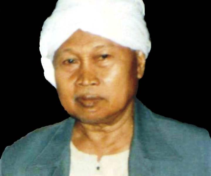 Mengenal KH Ahmad Muthohhar, Pengasuh Pesantren Futuhiyah