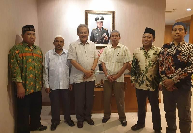 Arus Baru Ekonomi Indonesia, Dekatkan Harapan Rakyat