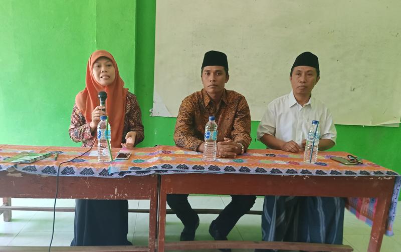 MWCNU Praya Barat Daya Lombok Siap Kirim Calon Mahasiswa untuk UNU NTB