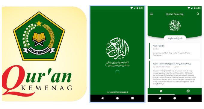 Temuan dan Rekomendasi Penelitian Aplikasi Qur'an Kemenag 2018
