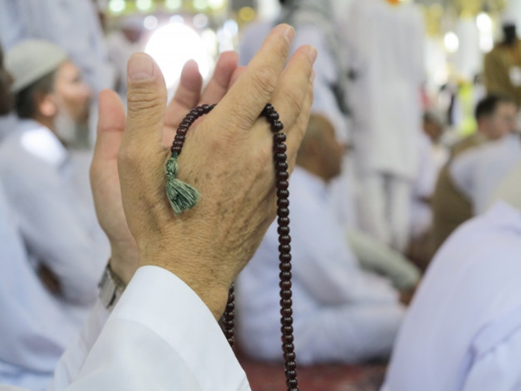 Tiga Ciri Haji Mabrur Menurut Rasulullah