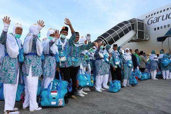 Mengganti Nama Diri Sepulang Haji Menurut Hukum Islam