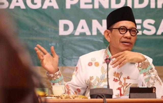 Usai Putusan MK, PBNU Ajak Bersatu demi Kejayaan Indonesia