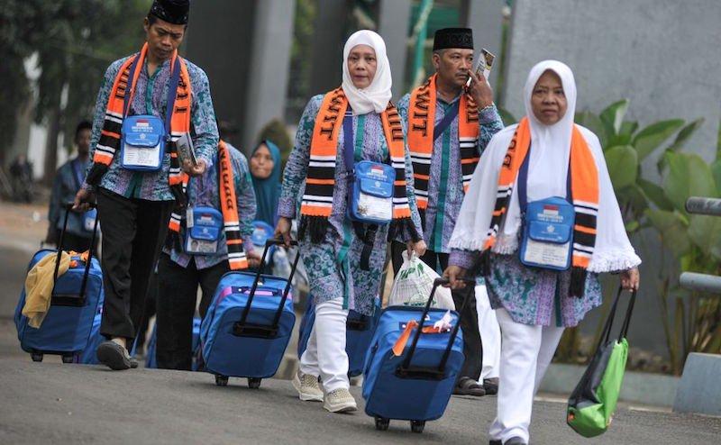 Hukum Selamatan Sebelum Berangkat Haji