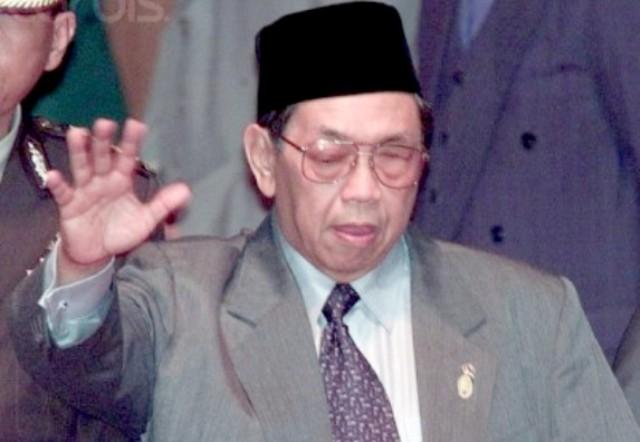 Rekonsiliasi Politik Tingkat Tinggi ala Gus Dur