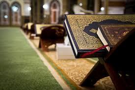 Penggunaan Terjemahan Al-Qur'an Kemenag