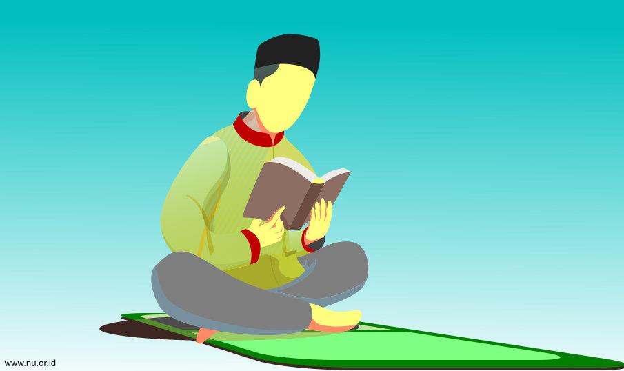 Menjaga Tradisi Belajar Keislaman dengan Tertib