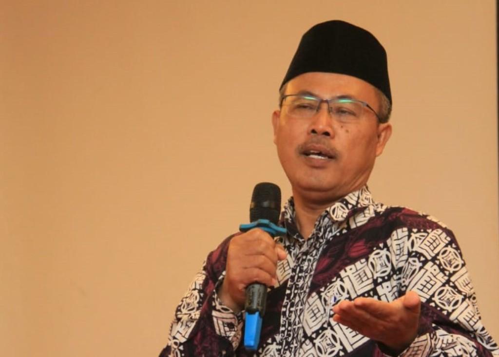 UIN Bandung Harus Kembali pada Kultur Pesantren