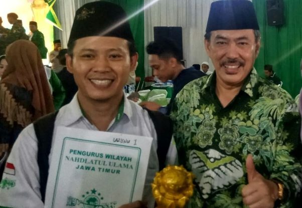 Rahasia LAZISNU Sidoarjo Raih NU Jatim Award 2019