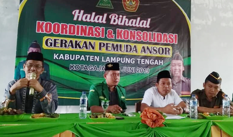 Kader Ansor Harus Kumpul dalam Satu Barisan