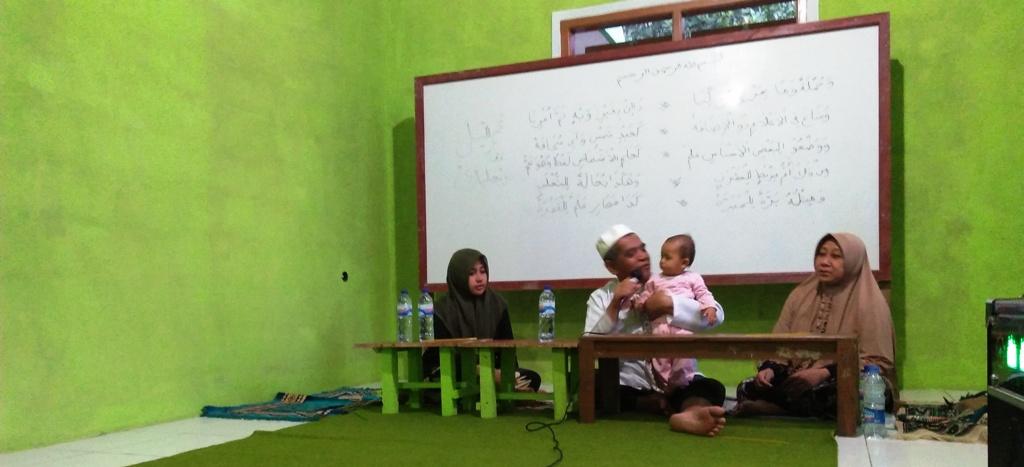 Berikut Prinsip Sukses di Pesantren Miftahul Huda Kota Banjar