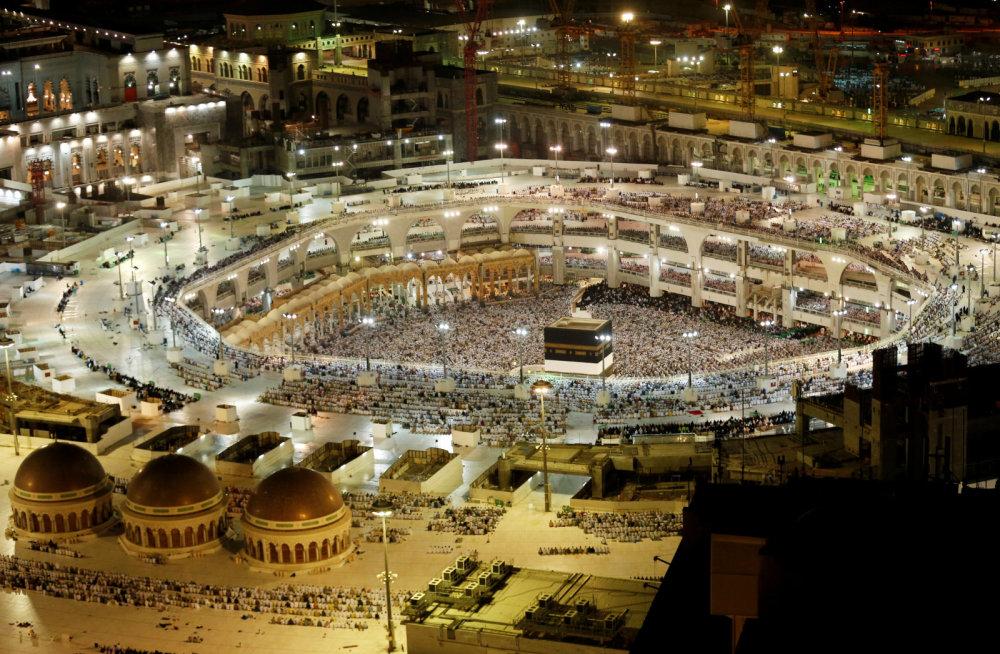 Pelaksanaan Haji Sebelum dan Sesudah Datangnya Islam