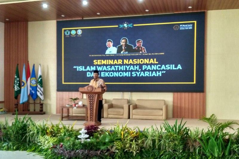 Indonesia Bukan Negara Islam Tapi Negara Islami