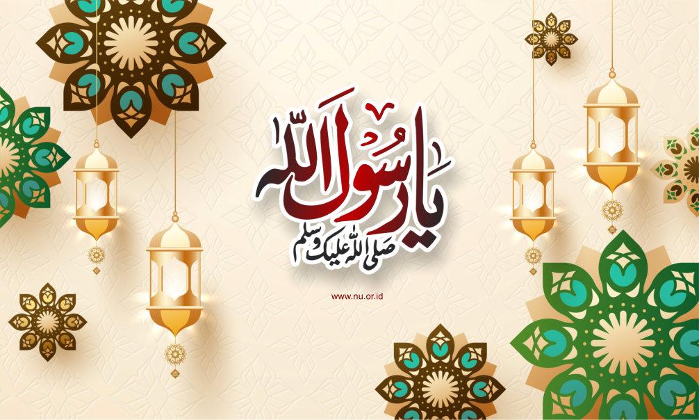 Bahkan Nabi Muhammad Memberikan Bajunya Jika Ada yang Memintanya