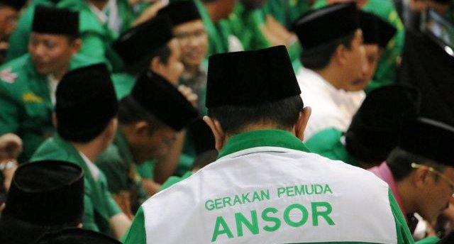 Tugas Ansor Berperan Aktif Sekaligus Kritis terhadap Pembangunan