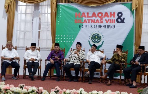 Sambut Abad Kedua NU, Majelis Alumni IPNU Sampaikan Rekomendasi