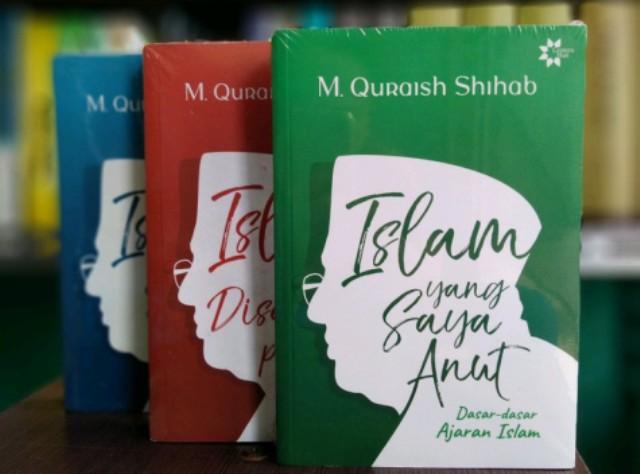 Memahami Pokok Ajaran Islam: Belajar dari Quraish Shihab