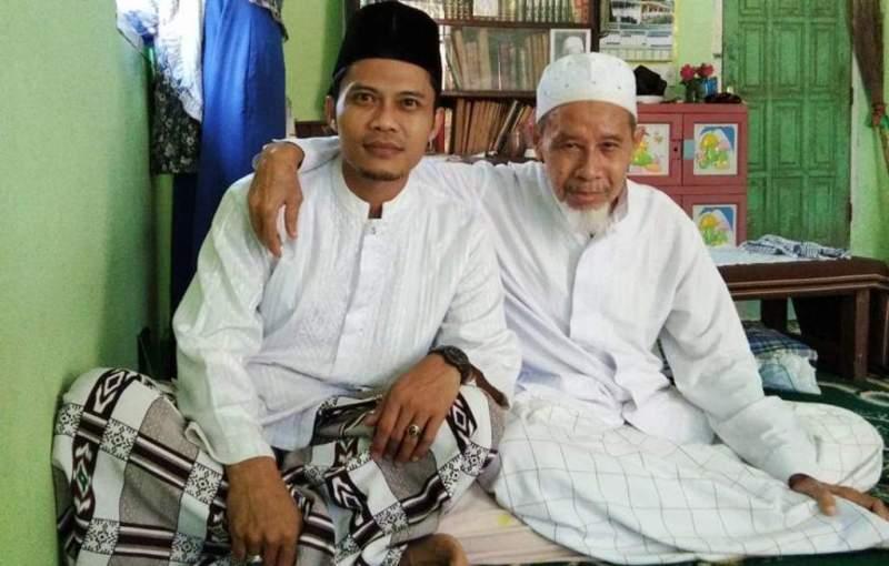 Ini Hal Tak Biasa Dilakukan Kiai Zainal Arifin Jelang Wafatnya