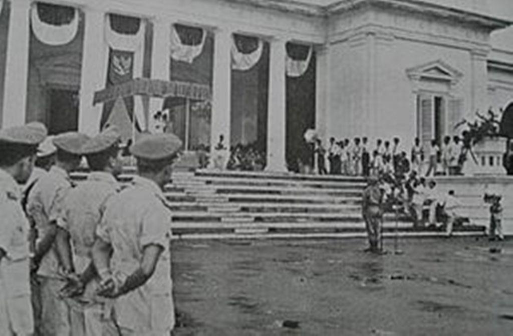 NU dan Dekret Presiden 5 Juli 1959