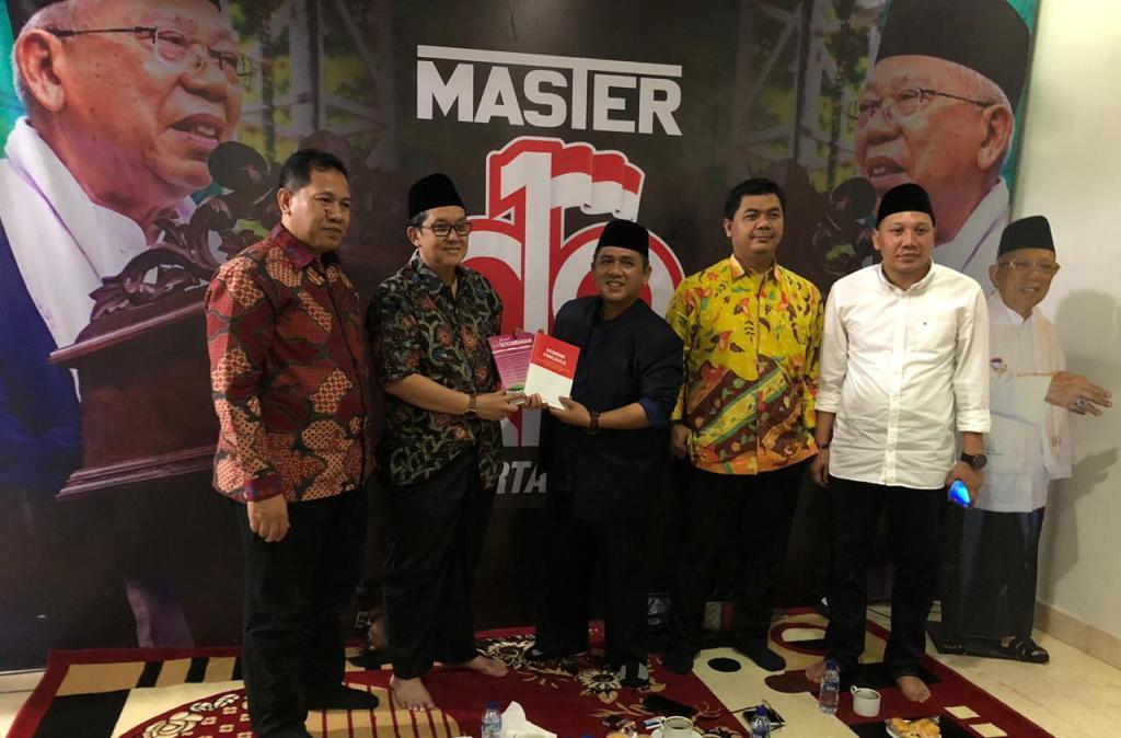 Indonesia Butuh Dirjen Zakat dan Haji