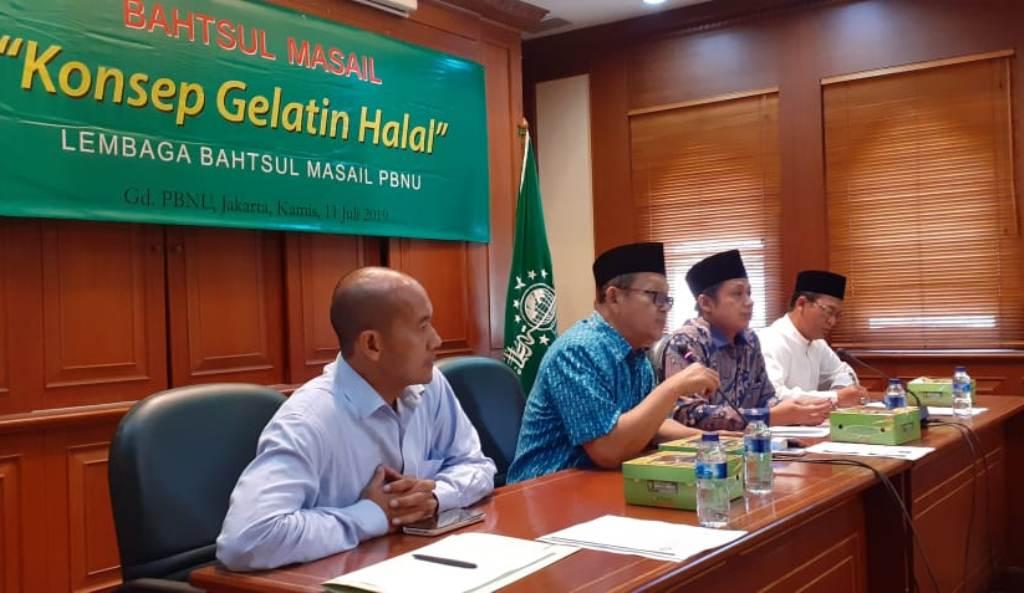 Akademisi IPB Heran Indonesia Belum Produksi Gelatin