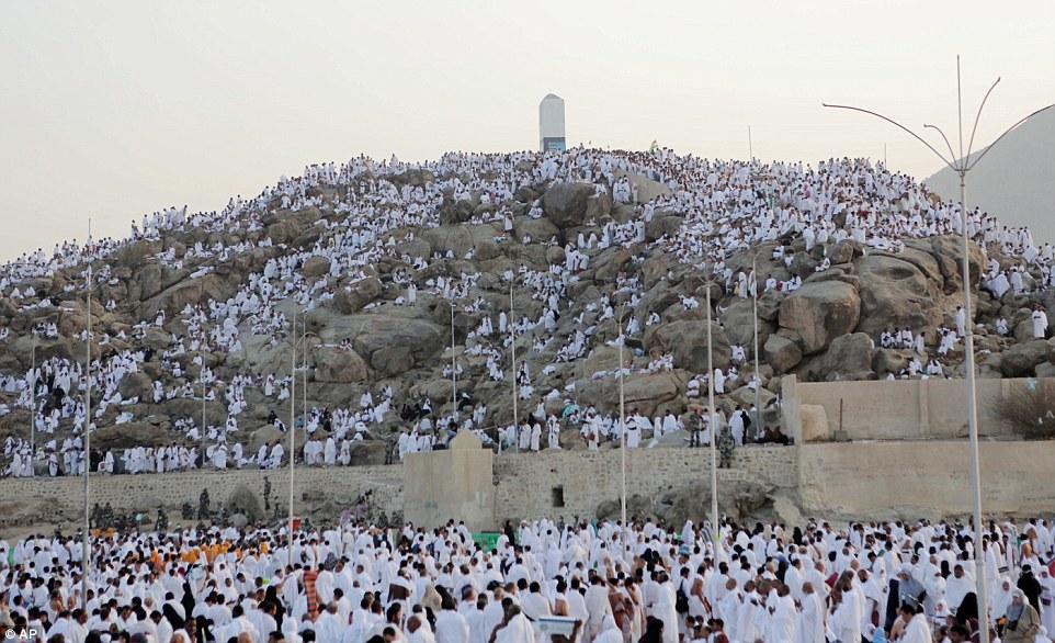 Saudi Ingatkan Jamaah Hindari Urusan Politik Selama Haji