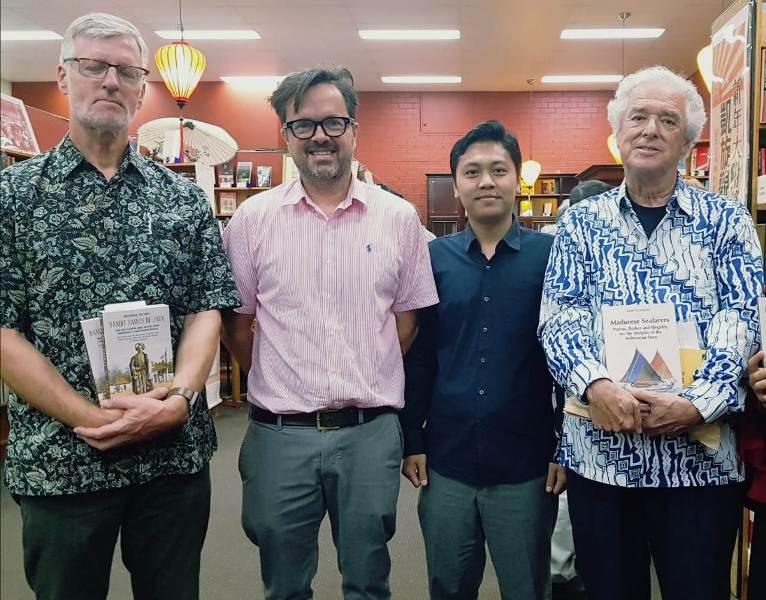 Dosen IAIN Jember Promosikan Islam Wasathiyah di Australia