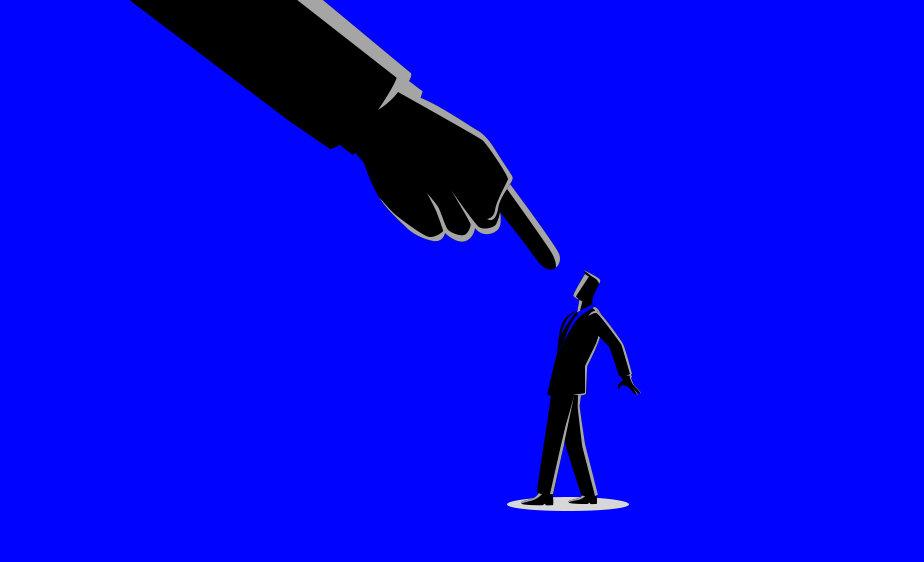 Ketika Dituduh Punya Utang, Penuduh atau Tertuduh yang Benar?