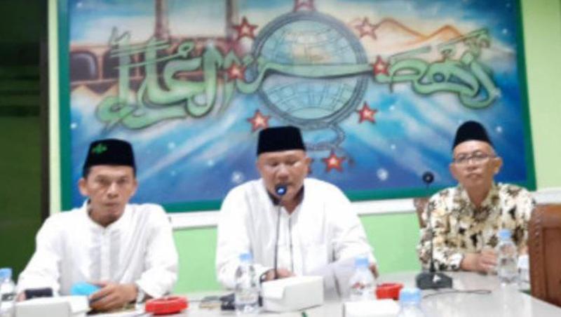 Doakan Indonesia Damai, NU Solo Gelar Doa Bersama