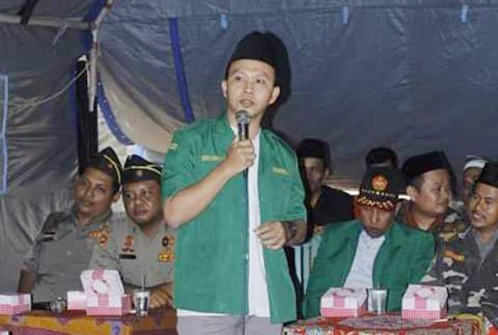 Ansor Jateng: Diklatsus untuk Gembleng Ansor Banser Tangani Bencana