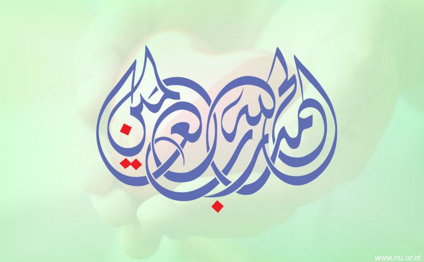Sejumlah Wadah Nikmat untuk Mencapai Maqom 'Alhamdulillah'