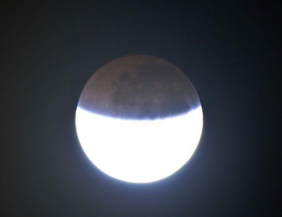 Penjelasan Ahli Astronomi soal Gerhana Bulan Malam Ini