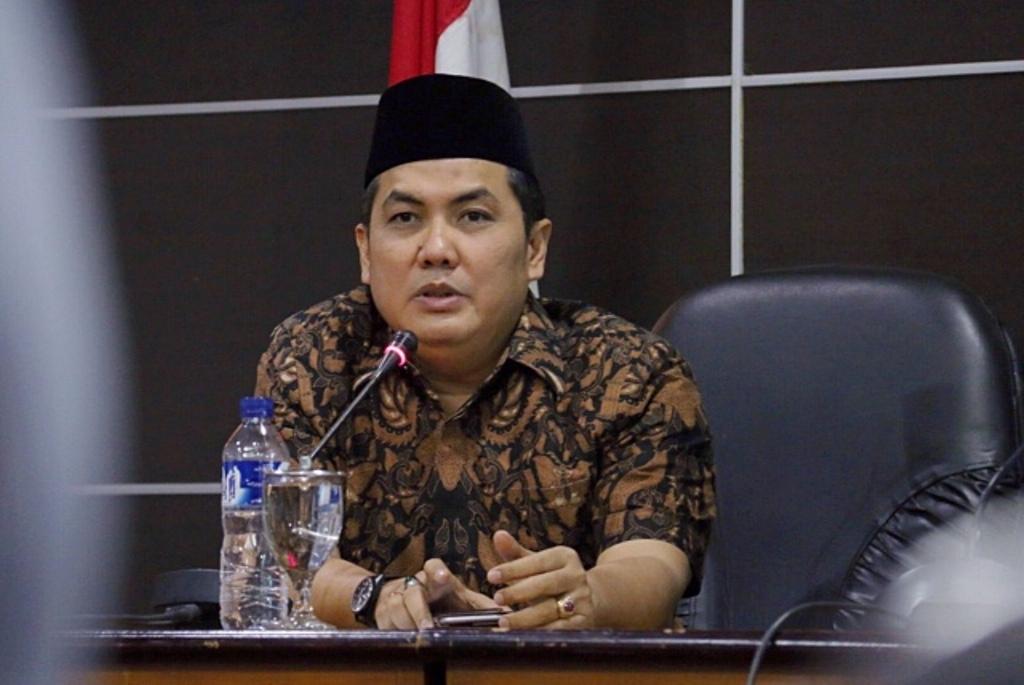PBNU Sambut Baik Visi Jokowi terkait Reformasi Birokrasi