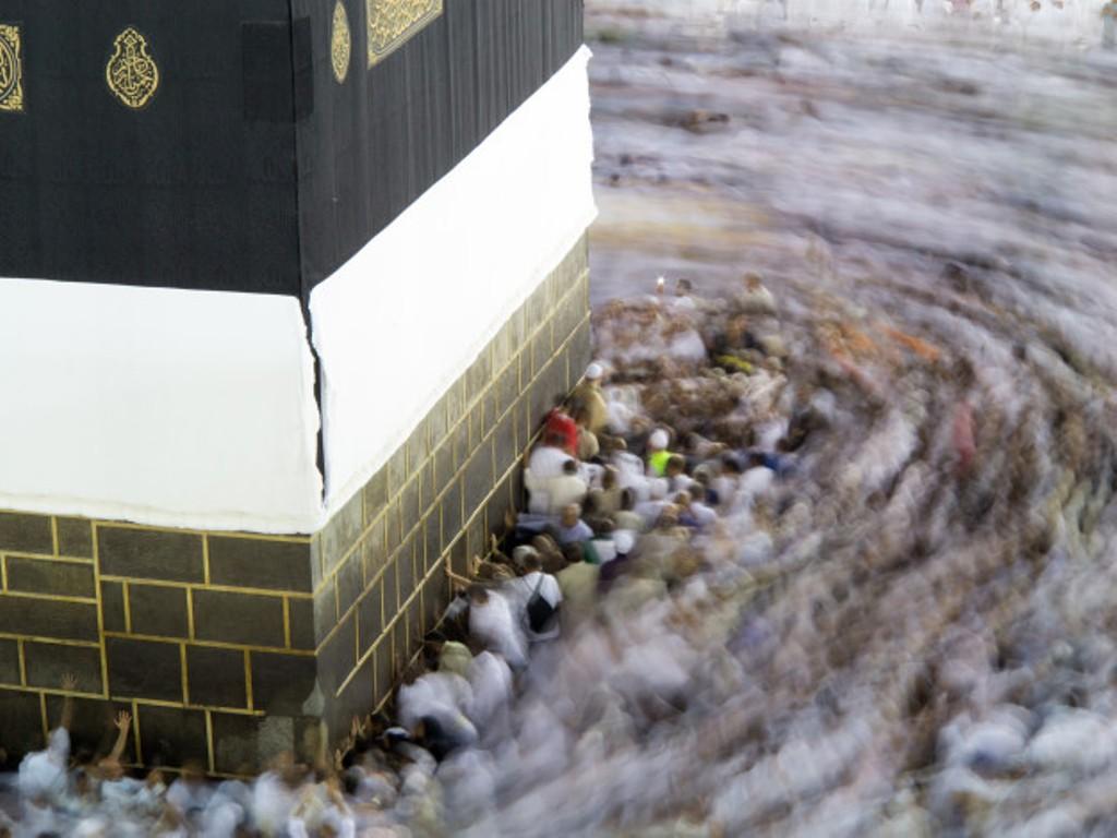 10 Fakta Menarik ketika Nabi Muhammad Melaksanakan Haji Wada'