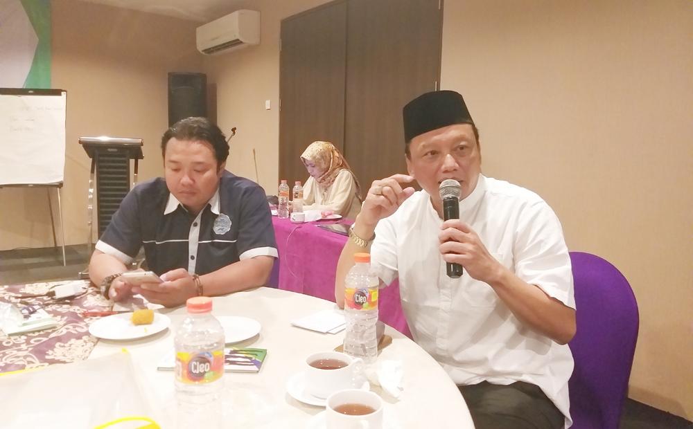 Sarbumusi Minta Kapolri dan Kemenaker Selesaikan Pelanggaran PT Bangun Indoparalon Sukses
