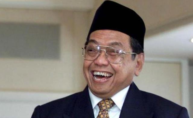 Respon Gus Dur saat Disarankan Mundur dari Kursi Presiden