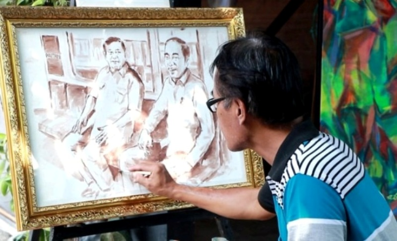 Perang Shiffin dan Akhir Perseteruan Jokowi-Prabowo