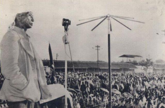 Upaya KH Wahab Chasbullah Kembali Bangun NU Pascaperang Kemerdekaan
