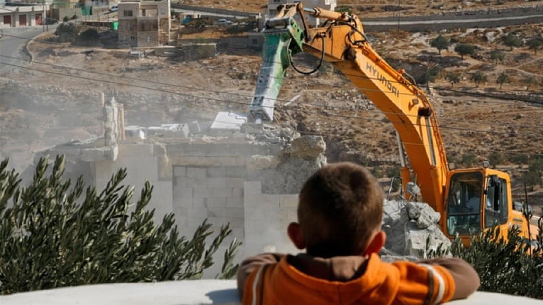 Israel Hancurkan Rumah Warga Palestina di Yerusalem Timur