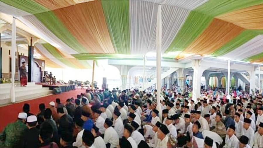 KH Abbas Buntet: Waspada Neo Wahabi
