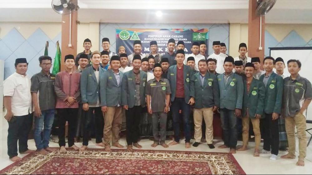 Perkuat Organisasi, IPNU Jakarta Selatan Gelar Safari Makesta